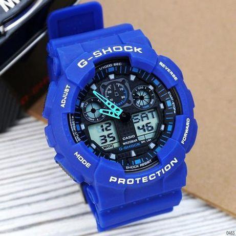"Часы Casio ""G-Shock"""
