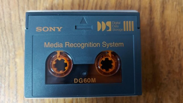Dat, DDS SONY DG60M, Ideał
