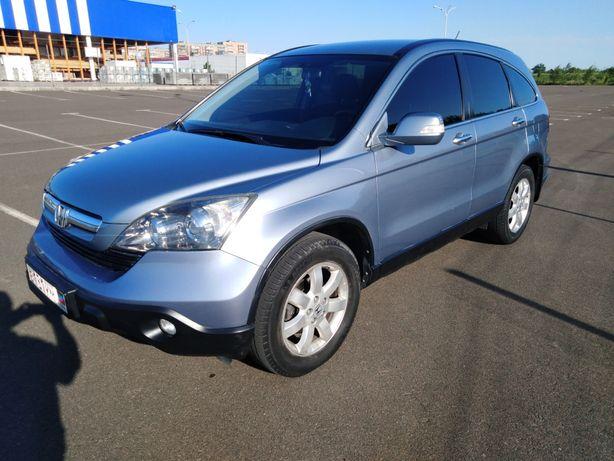 Honda cr-v 2.2  8 500 ₴