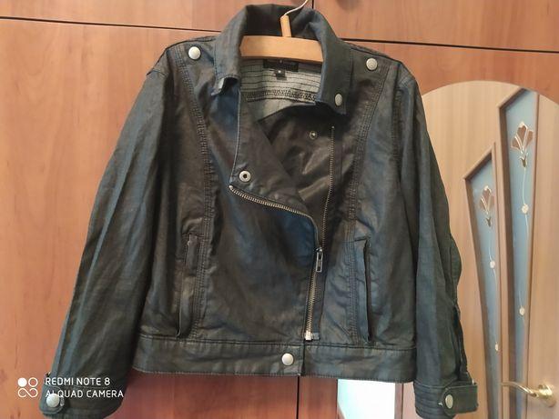 Косуха для девочки Куртка Ware Denim Р.38