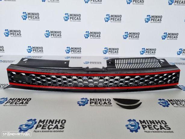 Grelha Frontal Golf 6 GTI S/Símbolo