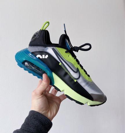 Мужские кроссовки Найк Nike Air Max 2090 bv9977 101 оригинал