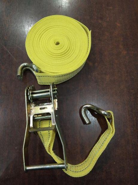 Продам Трос стяжной Vitol ST-212-10 5 т лента 50 мм х 10 м