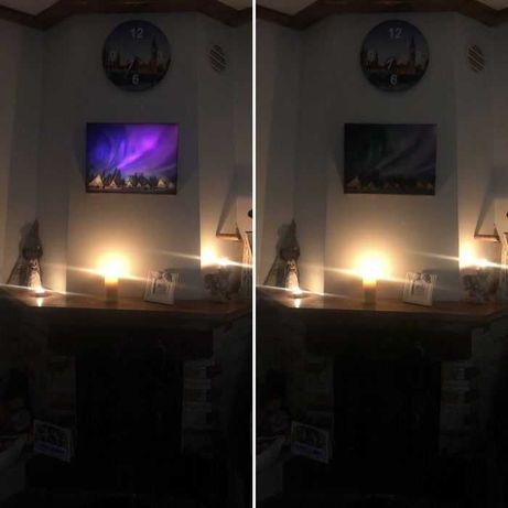 Картина з LED підсвіткою , світильник, нічник