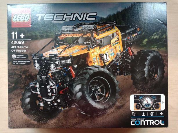 LEGO 42099 4x4 X-Treme Off-Roader