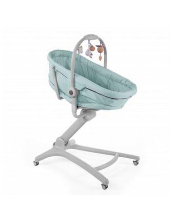 Berço/Cadeira Chicco BabyHug 4 em 1