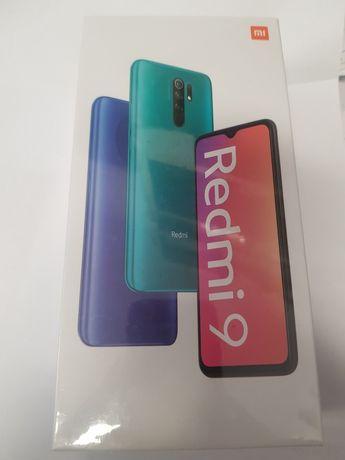 Telefon Redmi 9 32Gb 3gb ram
