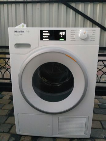 Сушильна машина Miele twf 500 wp 2019рік