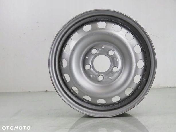 Felga stalowa 15'' Mercedes Vito W638 5x112 ET60