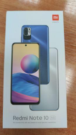 Xiaomi redmi note 10 5g 4/64 gray 24 M gwarancja producenta