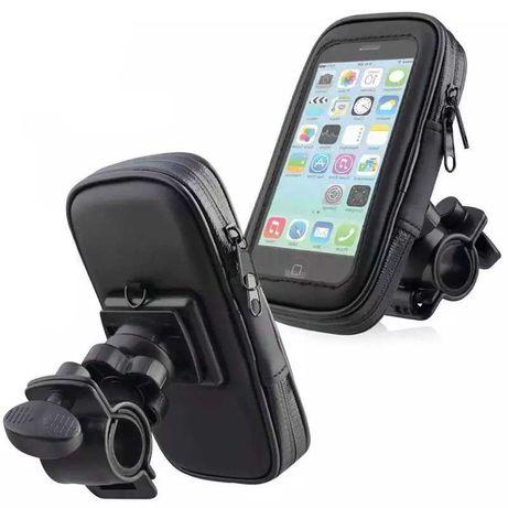 Тримач для телефону на велосипед або мотоцикл, розмір XL / L / M