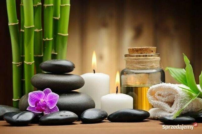 Profesjonalny masaż klasyczny, relaksacyjny oraz bańką chińską, Wola