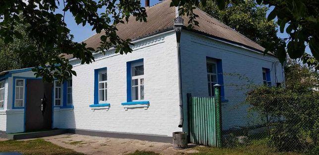 Продажа , дом Кагарлыцкий р-н, с. Велики Прыцьки
