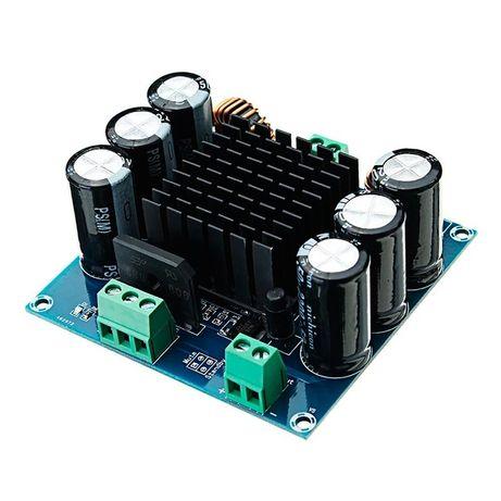 Модуль TDA8954TH BTL одноканальный усилитель низкой частоты D-класса 4
