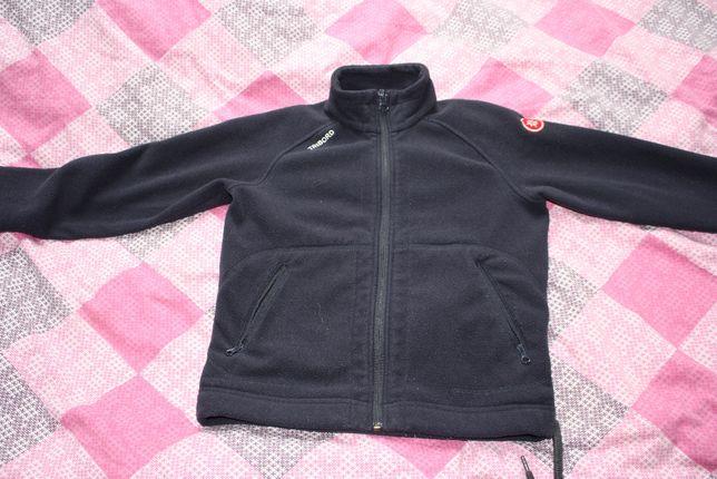 bluza polarowa TRIBORG 110-116 dla chłopca