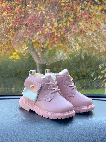 Дитячі чобітки