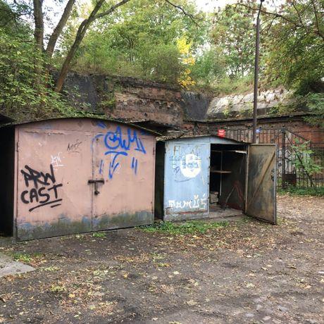 Garaż do wynajęcia Dębiec