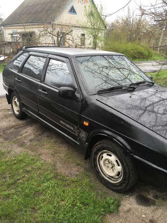 Продам ВАЗ 2109 Срочно