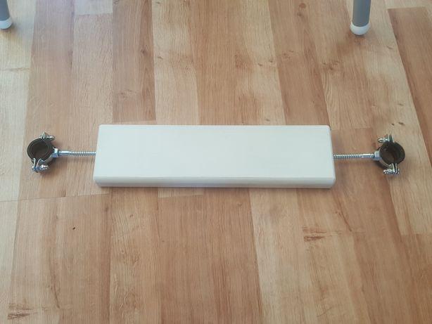 Podnózek do Antilop Ikea