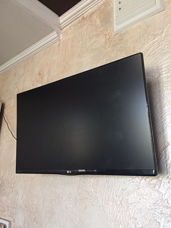 Продам монитор LG 21'