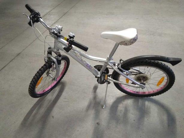 Rower Giant Liv Areva koła 20 dla dziewczynki