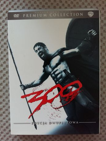 300 - film, dvd