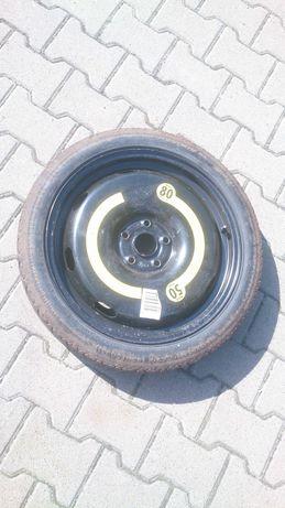 Zapas koło dojazdowe audi a3