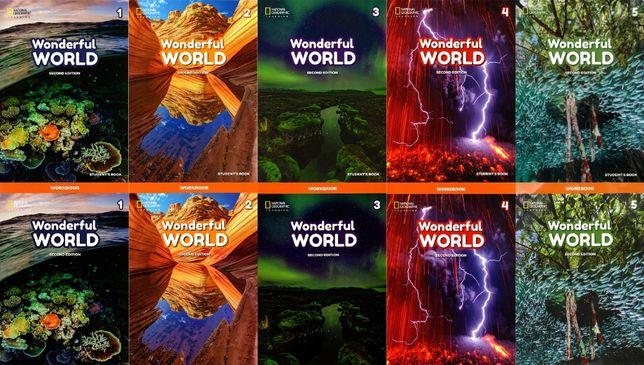 Wonderful world 2ed