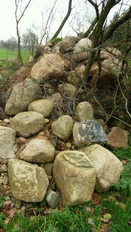 Kamień polny