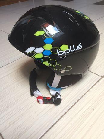 Kask narciarski dla dzieci Bollè
