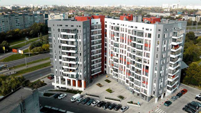 Дворівнева квартира 150 м2, новобудова, Червоної Калини, БЕЗ КОМІСІЇ
