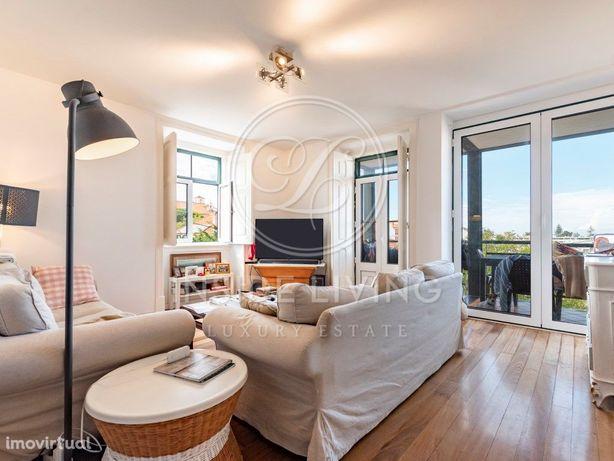 Apartamento T3 Duplex - Monte Estoril