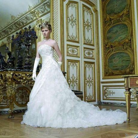 Шикарное платье Miss Kelly, оригинал, (Франция), Торг!