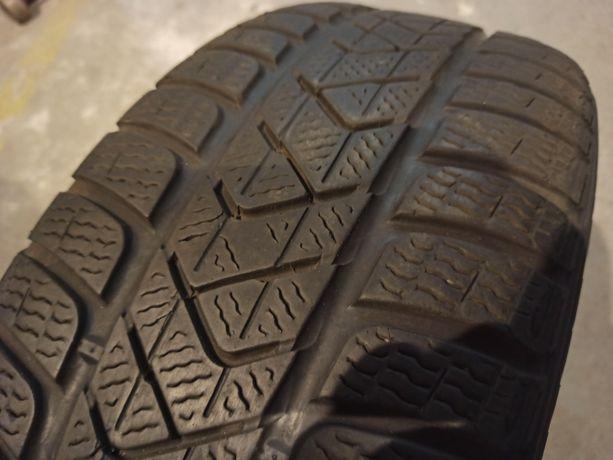 Продам ОДНО колесо 225/45 R19 Pirelli Sottozero 3 Run Flat