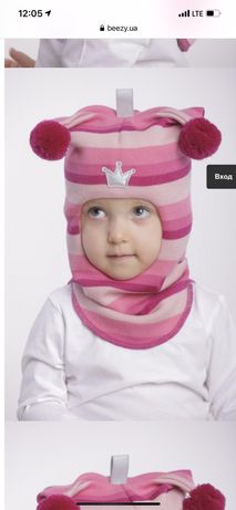 Детские шапки оптом и в розницу от производителя Beezy