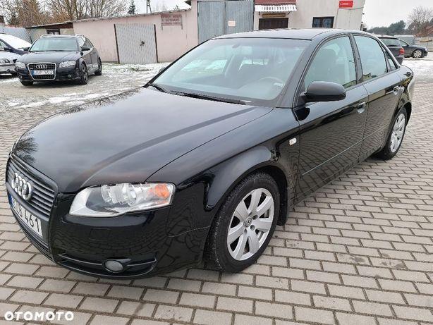 Audi A4 1,8 T 163 KM Sedan ! Manual !