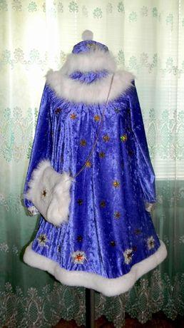 Прокат детских новогодних костюмов и бальных платьев в Луганске.