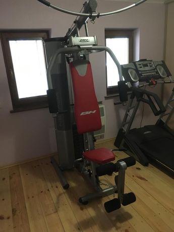 Фитнес станция для профессионала