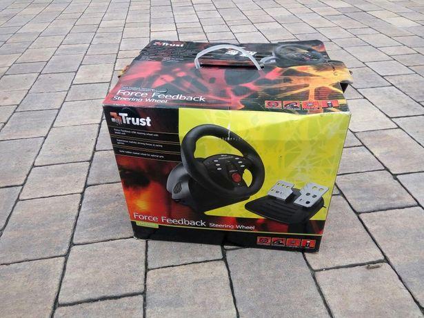 Zestaw dla gracza Trust GM-3500R.