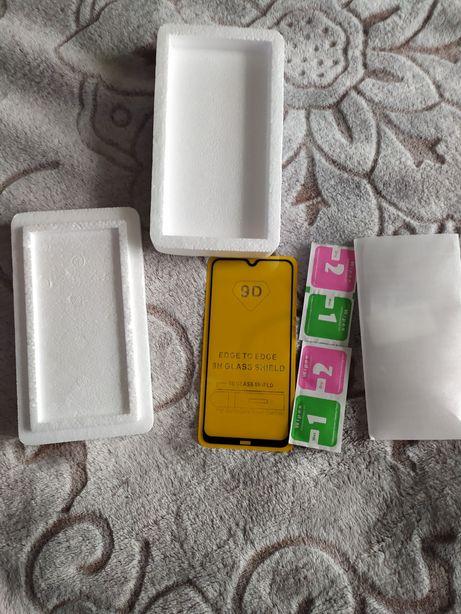 Стекло на Xiaomi redmi note 8