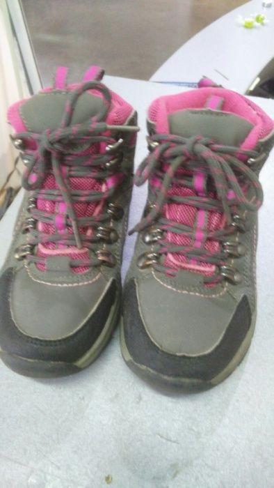 Демисезонные ботинки 29 размер Житомир - изображение 1