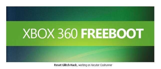 Установка Freeboot (RGH 2.0) Xbox 360, ремонт джойстиков