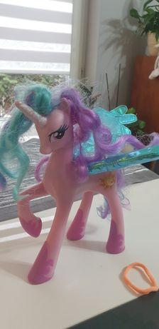 Mówiąca księżniczka Celestia  My Little Pony