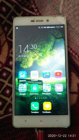 Продам телефон Xiaomi Redmi 3S