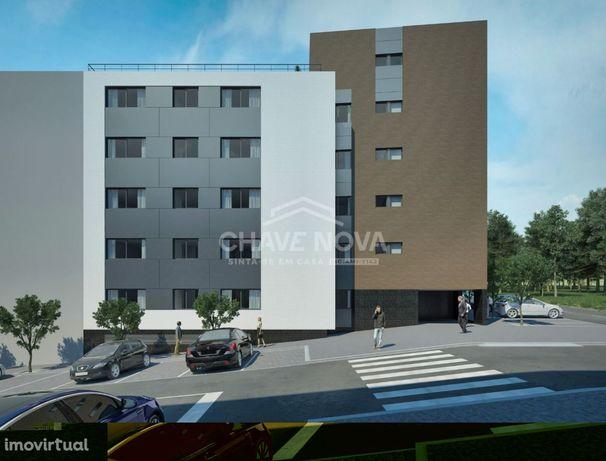 Apartamento T3 Novo - Maia, junto ao ISMAI