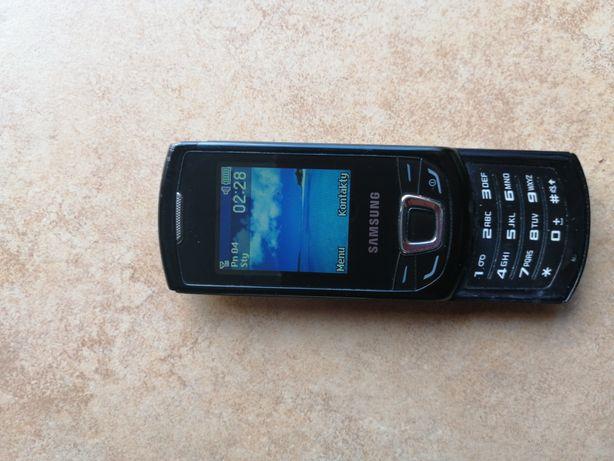 Telefon Samsung E 2550