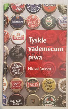 Książka Tyskie vademecum piwa