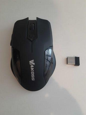 Mysz bezprzewodowa Vakoss JM-661UK