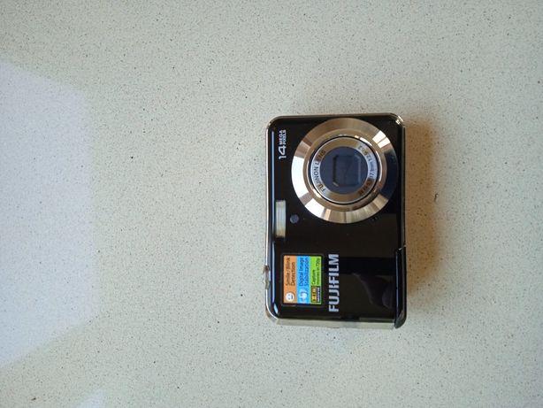 Câmara fotográfica Fujifilm 14megapixel