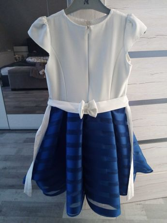 Sukienka dla dziewczynki rozmiar  146